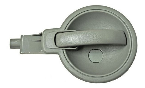 manija interior dodge avenger 2008-2009-2010-2011-2012 gris