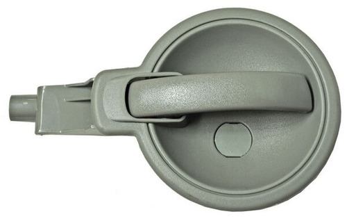 manija interior dodge avenger 2011-2012-2013 gris+regalo
