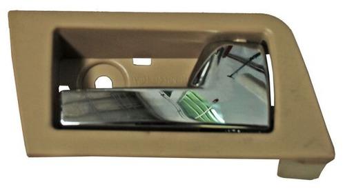 manija interior ford escape 2008-2009-2010-2011 beige tras
