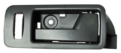 manija interior ford mustang 2005-2006-2007-2008-2009 negra