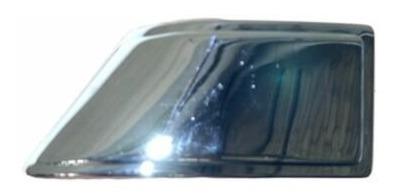 manija interior ford pu 1977-1978-1979 cromada+regalo