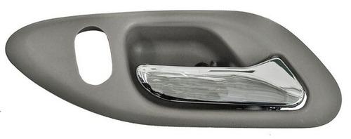 manija interior honda accord 2002 coupe gris