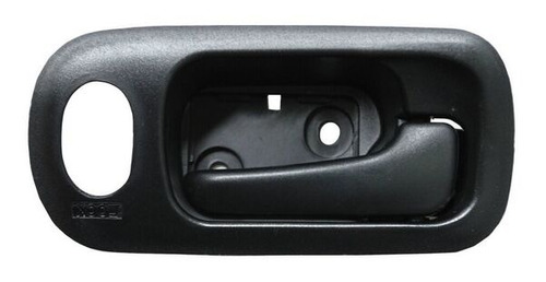 manija interior honda crv 2002-2003-2004-2005-2006 negra