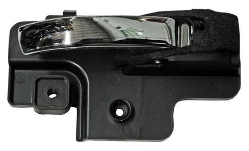 manija interior jeep caliber 2012 cromada