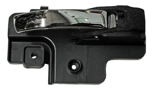 manija interior jeep compass 2007-2008-2009-2010 cromada