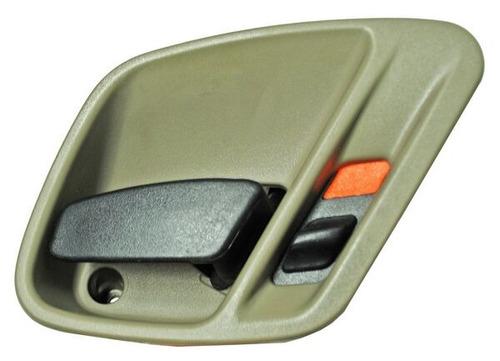 manija interior jeep grand cherokee laredo 2003-2004 pardo