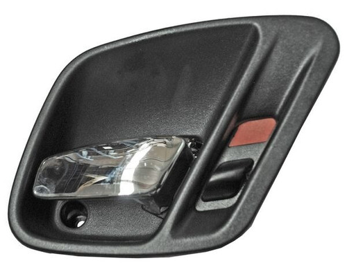 manija interior jeep grand cherokee limited 2003-2004 negra