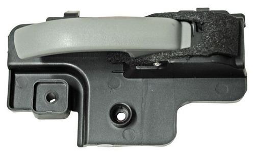 manija interior jeep patriot caliber 2007-2008-2009 gris