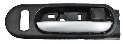 manija interior mazda cx7 2007-2008-2009-2010-2011ngra/plata