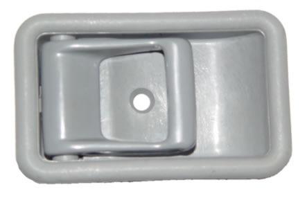 manija interior mazda escort 1991-1992-1993-1994 gris+regalo