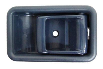 manija interior mazda escort 1995-1996 azul+regalo