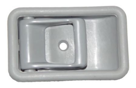 manija interior mazda pick up 1991-1992-1993 gris
