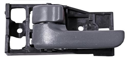 manija interior mercedes benz crafter 2014-2015 gris