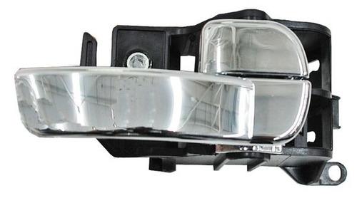 manija interior nissan pathfinder 2009-2010-2011-2012cromada