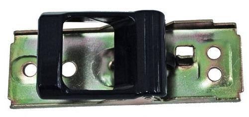 manija interior nissan pick up 720 1981-1982-1983-1984 azul