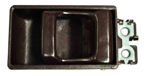 manija interior nissan pick up d21 1986-1987-1988-1989 roja