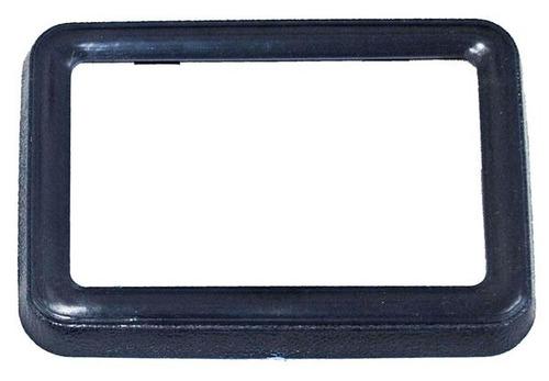 manija interior nissan pick up d21 1986-1987-1988 azul bisel