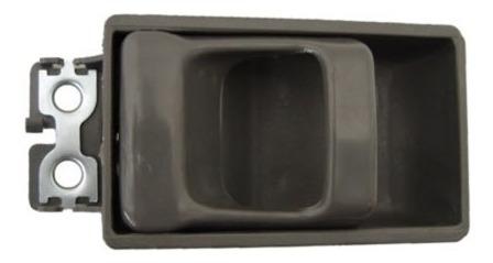 manija interior nissan pick up d21 2002-2003-2004-2005 gris