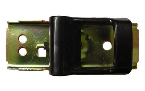 manija interior nissan pu 720 1981-1982-1983 negro+regalo