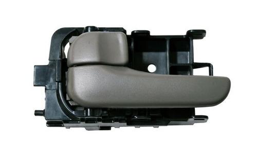manija interior nissan sentra 2001-2002-2003-2004-2005 gris
