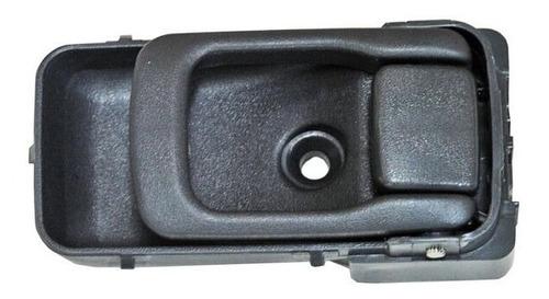 manija interior nissan xterra 2000-2001 gris