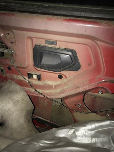 manija interior peugeot 306 con marco