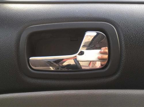 manija interior pontiac g5