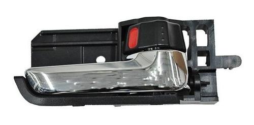 manija interior suzuki swift 2007-2008-2009-2010-2011 cromo