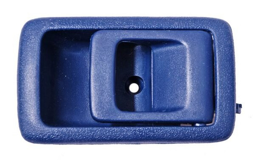 manija interior toyota 4ru 1996-1997-1998-1999 azul+regalo