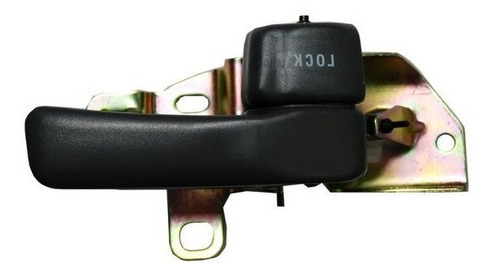 manija interior toyota camry 1992-1993-1994-1995-1996 gris