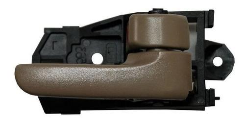 manija interior toyota camry 2000-2001 beidge+regalo