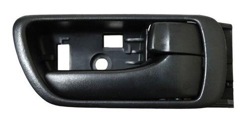 manija interior toyota camry 2005-2006 gris cromo+regalo