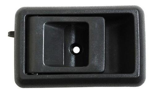 manija interior toyota pick up 1989-1990-1991-1992-1993 gris
