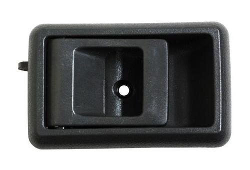 manija interior toyota pick up 1989-1990-1991-1992-1993 roja
