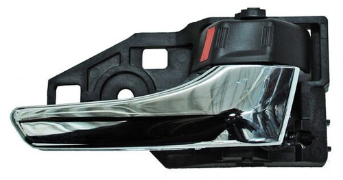 manija interior toyota prius 2011-2012 cromo