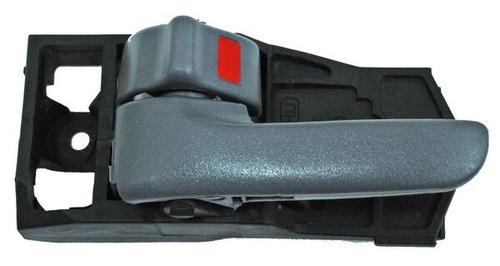 manija interior toyota rav4 2001-2002-2003-2004-2005 gris