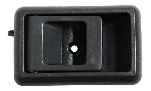manija interior toyota tacoma 1995-1996-1997-1998-1999 roja