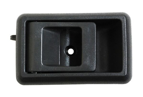 manija interior toyota tacoma 2000 roja