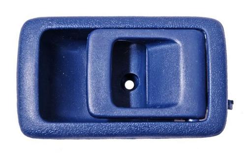 manija interior toyota tacoma 2001-2002-2003-2004 azul