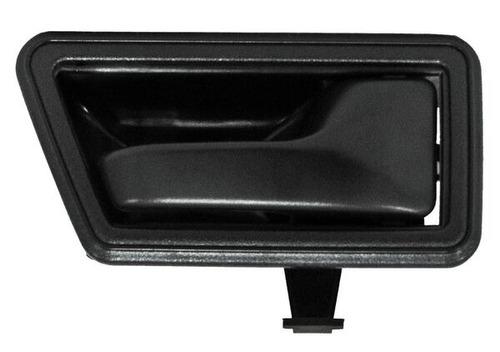 manija interior volkswagen jetta 1991-1992 negra completa