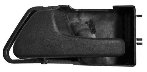 manija interior volkswagen jetta 1997-1998 negra