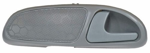 manija interior volkswagen pointer 2000 - 2006 del izq xry