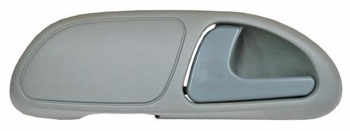 manija interior volkswagen pointer 2000 - 2006 tras izq xry