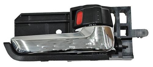 manija interiorsuzuki sx4 2007-2008-2009-2010-2011-2012cromo