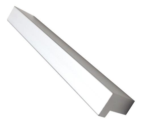 manija mueble tirador aluminio 128 mm cajon enigma verashop