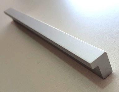 manija mueble tiradores cajon cocina armario 192mm enigma