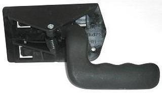 manija silverado cheyenne 1999 - 2007 interior derecha