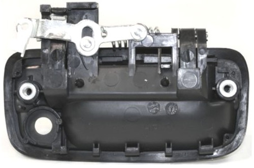 manija tacoma 1995 - 2004 exterior izquierda texturizada