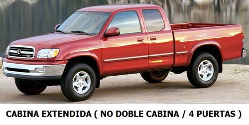 manija trasera izquierda toyota tundra 2000 - 2006 nueva!!!