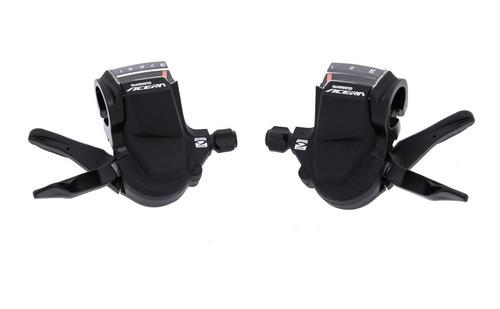 manijas cambio shifter m3000 shimano 3x9 27v